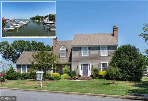 Photo of 100 PIER ST W, OXFORD, MD 21654 (MLS # MDTA135200)