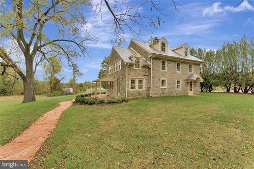 Photo of 9 ELIZABETH LN, DOYLESTOWN, PA 18901 (MLS # PABU526200)