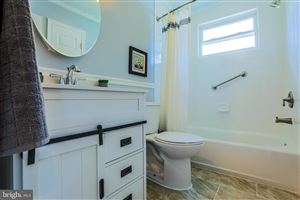 Tiny photo for 3605 BELLE AVE, BALTIMORE, MD 21215 (MLS # MDBA487202)