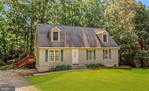 Photo of 7902 ORANGE DR, LUSBY, MD 20657 (MLS # MDCA170202)