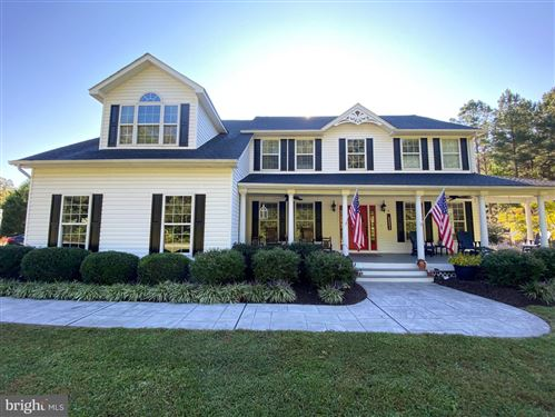 Photo of 4830 EGRET, PRINCE FREDERICK, MD 20678 (MLS # MDCA2002202)
