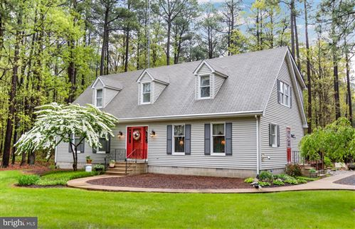 Photo of 5951 ROSS NECK RD, CAMBRIDGE, MD 21613 (MLS # MDDO125202)