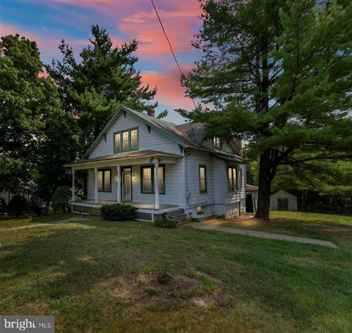 Photo of 5017 OLD NATIONAL PIKE, FREDERICK, MD 21702 (MLS # MDFR253202)