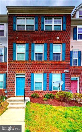 Photo of 3505 WOODLAKE DR #44, SILVER SPRING, MD 20904 (MLS # MDMC712202)