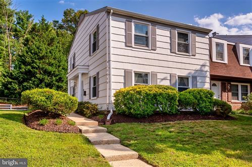 Photo of 13015 MARQUETTE LN, BOWIE, MD 20715 (MLS # MDPG2005202)