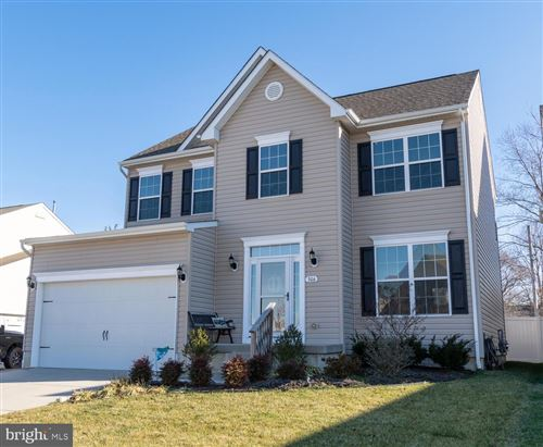 Photo of 306 ASHBY COMMONS DR, EASTON, MD 21601 (MLS # MDTA137202)