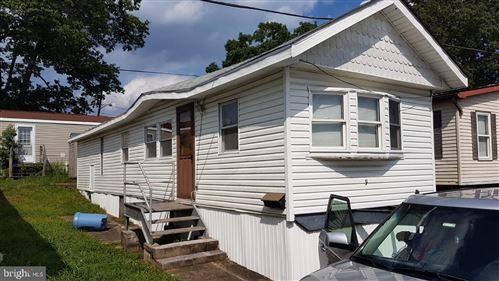 Photo of 1205 FARRELL AVE #9, CHERRY HILL, NJ 08002 (MLS # NJCD403202)