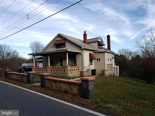 Photo of 1139 MAHONING MOUNTAIN RD, LEHIGHTON, PA 18235 (MLS # PACC117202)