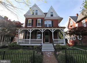 Photo of 423 W UNION ST, WEST CHESTER, PA 19382 (MLS # PACT482202)