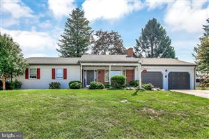 Photo of 113 DORIANNE DR, WILLOW STREET, PA 17584 (MLS # PALA142202)