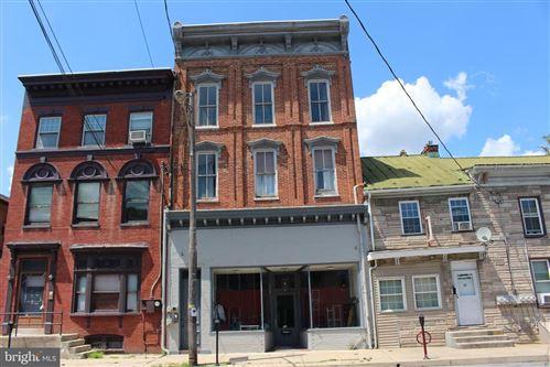 Photo of 12 W MARKET ST, MARIETTA, PA 17547 (MLS # PALA2001202)