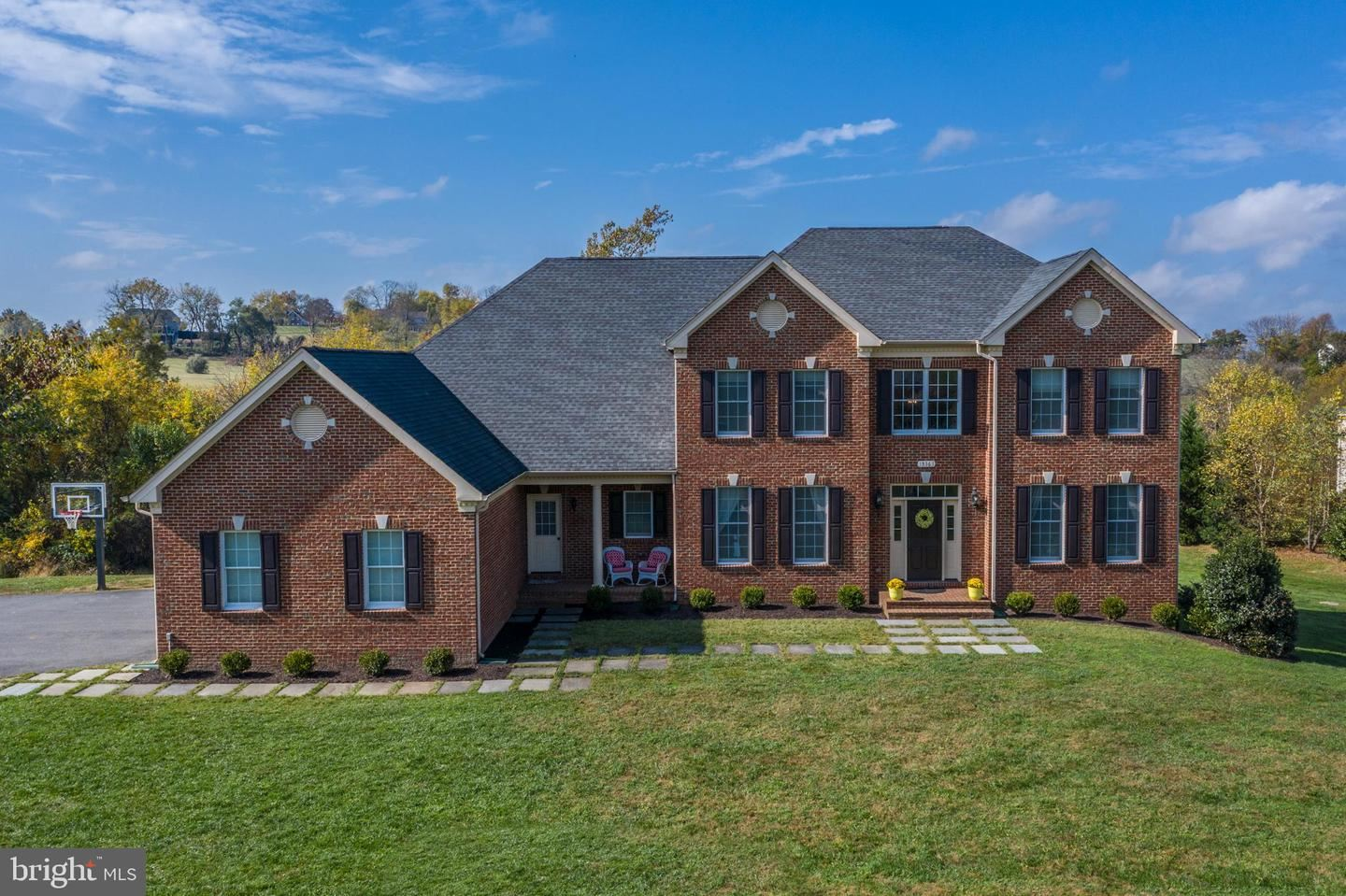 Photo of 15363 BANKFIELD DR, WATERFORD, VA 20197 (MLS # VALO423202)