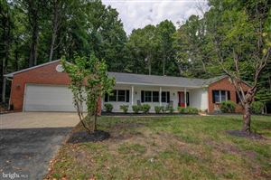 Photo of 2519 CHEVAL DR, DAVIDSONVILLE, MD 21035 (MLS # MDAA408204)