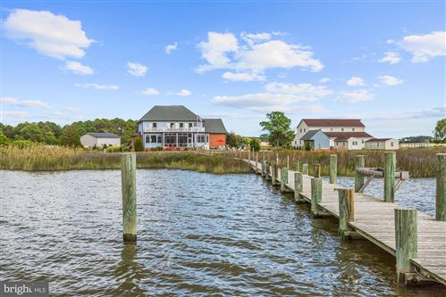 Photo of 4404 PINE TOP RD, TAYLORS ISLAND, MD 21669 (MLS # MDDO124204)