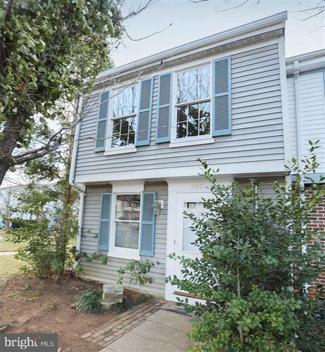 Photo of 5815 WHITFIELD CT, FREDERICK, MD 21703 (MLS # MDFR257204)