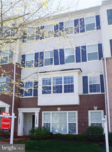 Photo of 11940 LITTLE SENECA PKWY #2501, CLARKSBURG, MD 20871 (MLS # MDMC707204)