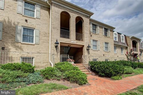 Photo of 10714 KINGS RIDING WAY #T1-21, ROCKVILLE, MD 20852 (MLS # MDMC724204)