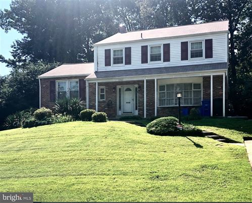 Photo of 1202 N BELGRADE RD, SILVER SPRING, MD 20902 (MLS # MDMC737204)