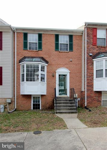 Photo of 13012 SILVER MAPLE CT, BOWIE, MD 20715 (MLS # MDPG560204)