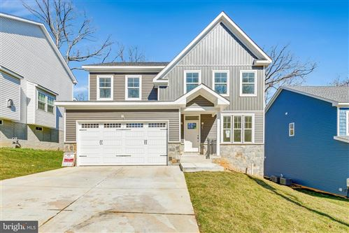 Photo of 6402 SOUTH HOMESTAKE DR, BOWIE, MD 20720 (MLS # MDPG570204)