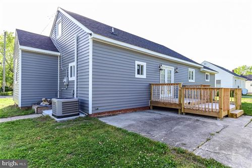 Tiny photo for 301 PACIFIC AVE, SALISBURY, MD 21804 (MLS # MDWC108204)