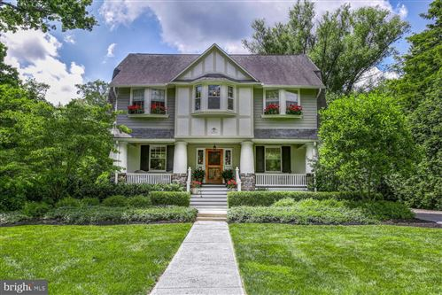 Photo of 410 MEADOWBROOK AVE, WAYNE, PA 19087 (MLS # PADE521204)