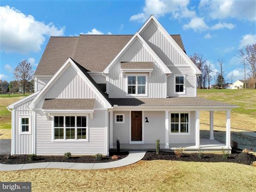 Photo of 6 ALBRIGHT WAY #7, QUARRYVILLE, PA 17566 (MLS # PALA141204)