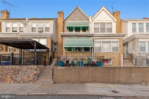 Photo of 557 ROSALIE ST, PHILADELPHIA, PA 19120 (MLS # PAPH850204)