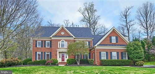 Photo of 1800 WATERVALE WAY, VIENNA, VA 22182 (MLS # VAFX1119204)