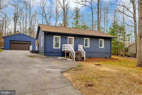 Photo of 102 JEFFERSON AVE, LOCUST GROVE, VA 22508 (MLS # VAOR136204)