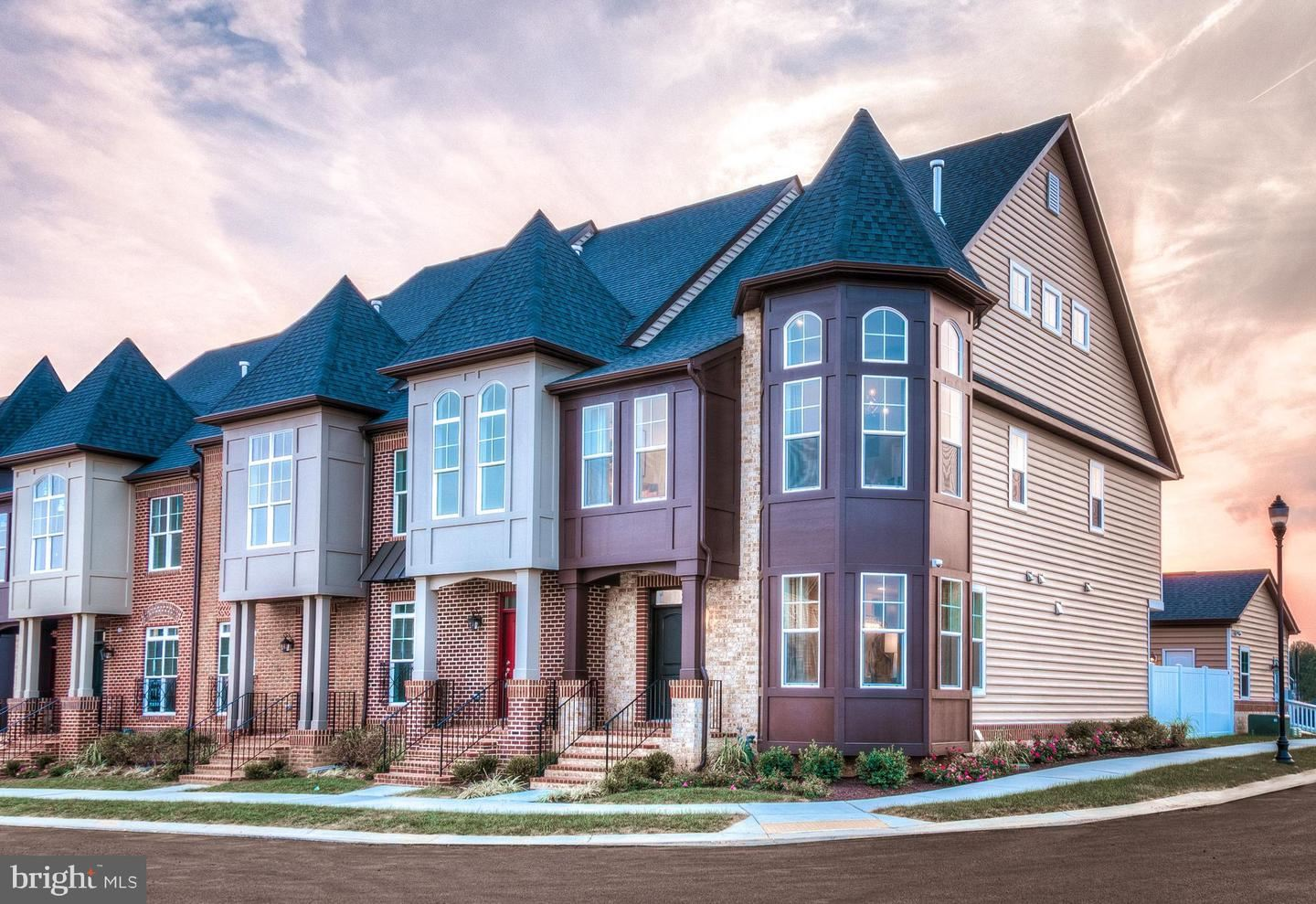 Photo of 901 HOLDEN ROAD #198, FREDERICK, MD 21701 (MLS # MDFR278204)