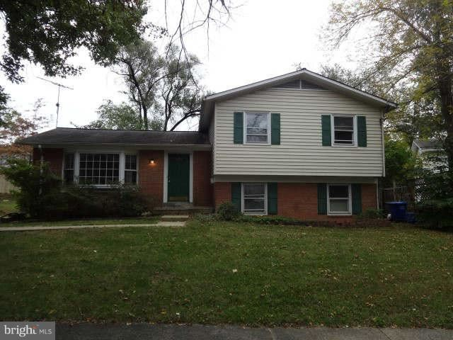 Photo for 4112 ELBY ST, SILVER SPRING, MD 20906 (MLS # MDMC686204)