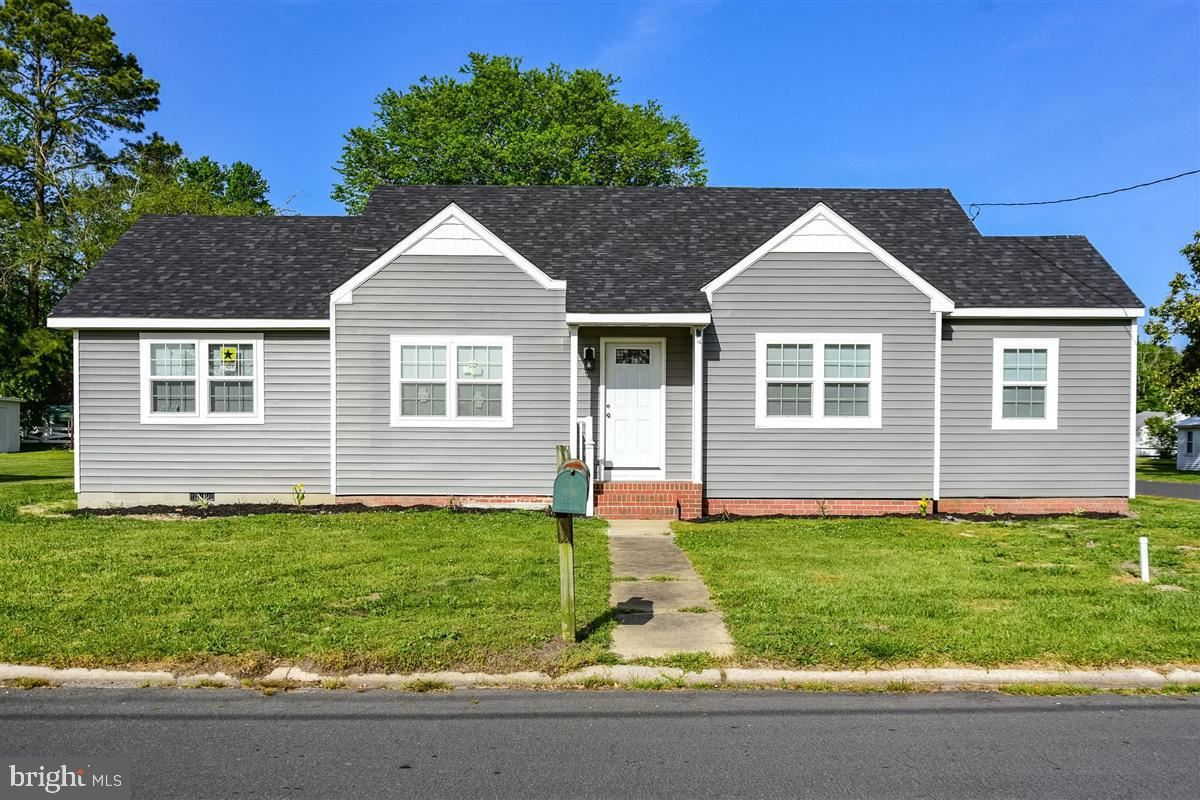 Photo for 301 PACIFIC AVE, SALISBURY, MD 21804 (MLS # MDWC108204)
