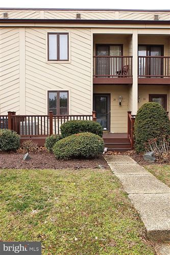 Photo of 28 CHATHAM CT, DOVER, DE 19901 (MLS # DEKT236206)