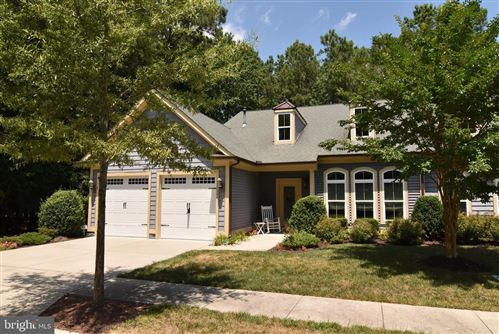 Photo of 30984 ROCK DOVE CT #308D, OCEAN VIEW, DE 19970 (MLS # DESU144206)