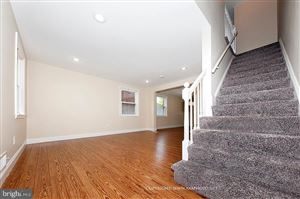 Tiny photo for 3808 BAYONNE AVE, BALTIMORE, MD 21206 (MLS # MDBA468206)