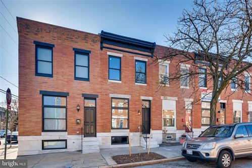 Photo of 3727 FOSTER AVE, BALTIMORE, MD 21224 (MLS # MDBA497206)
