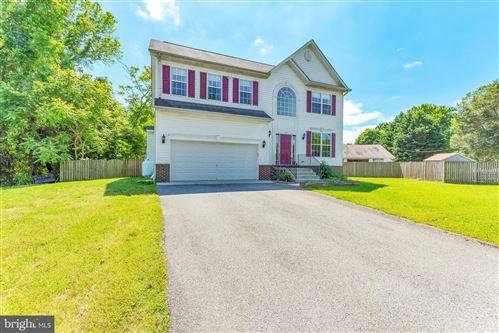 Photo of 951 FAIRWOOD LN, PRINCE FREDERICK, MD 20678 (MLS # MDCA174206)