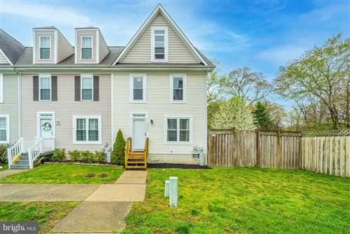 Photo of 9552 SEA GULL CT, NORTH BEACH, MD 20714 (MLS # MDCA182206)