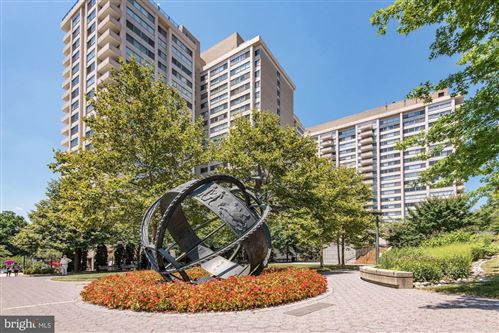 Photo of 4515 WILLARD AVE #1117S, CHEVY CHASE, MD 20815 (MLS # MDMC716206)