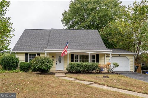 Photo of 12414 SHADOW LN, BOWIE, MD 20715 (MLS # MDPG544206)