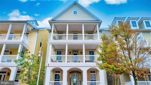 Photo of 32 SEASIDE DR, OCEAN CITY, MD 21842 (MLS # MDWO118206)