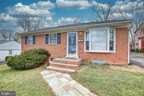 Photo of 314 VALLEY VIEW AVE SW, LEESBURG, VA 20175 (MLS # VALO429206)
