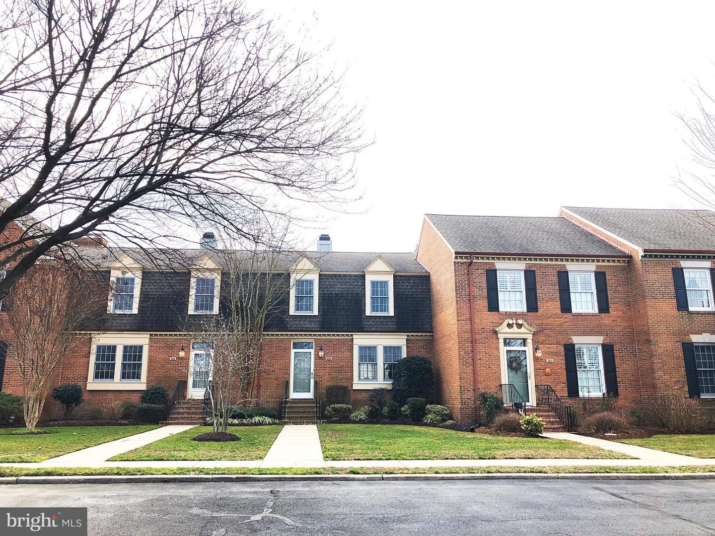 Photo of 304 PERRY CABIN DR #20, SAINT MICHAELS, MD 21663 (MLS # MDTA137206)