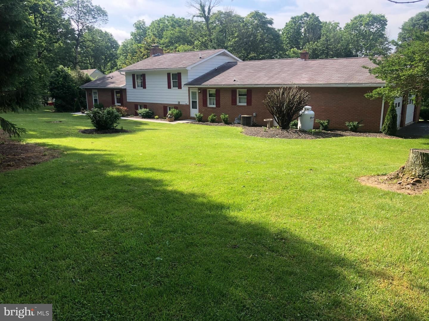 Photo of 19327 BETTYS AVE, BOONSBORO, MD 21713 (MLS # MDWA171206)