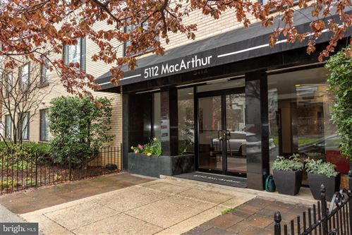 Photo of 5112 MACARTHUR BLVD NW #303, WASHINGTON, DC 20016 (MLS # DCDC463208)