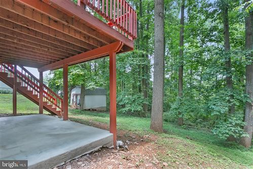 Tiny photo for 5518 OLD COURT RD, WINDSOR MILL, MD 21244 (MLS # MDBC465208)