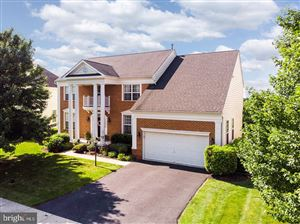 Photo of 11010 COUNTRY CLUB RD, NEW MARKET, MD 21774 (MLS # MDFR249208)