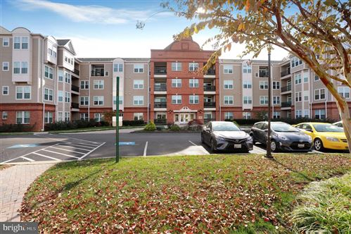 Photo of 3030 MILL ISLAND PKWY #205, FREDERICK, MD 21701 (MLS # MDFR256208)