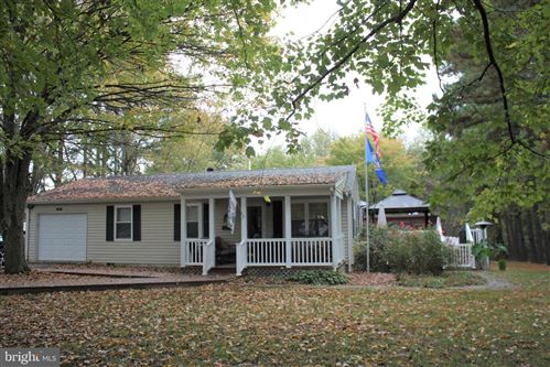 Photo of 103 LAKEVIEW DR, MINERAL, VA 23117 (MLS # VALA122208)